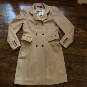 Zara Coat 🧥